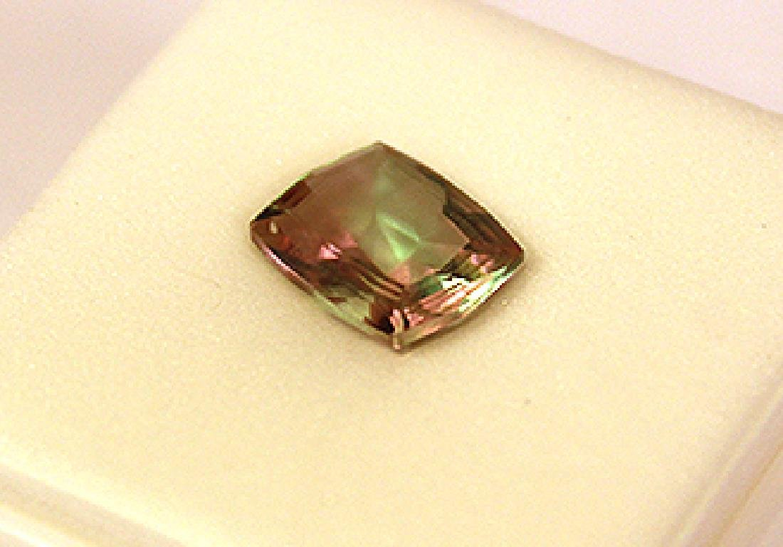 2.50 CT MIN 10x8MM Zandrite Color Change Gemstone