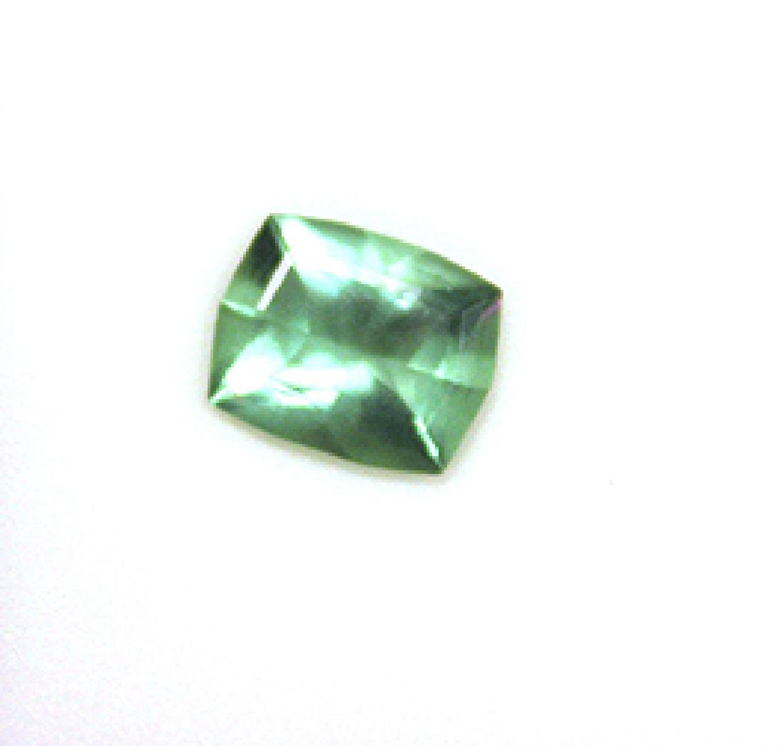 2.50 CT MIN 10x8MM Zandrite Color Change Gemstone - 2