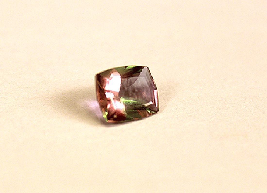 2.50 CT MIN 10x8MM Zandrite Color Change Gemstone - 3