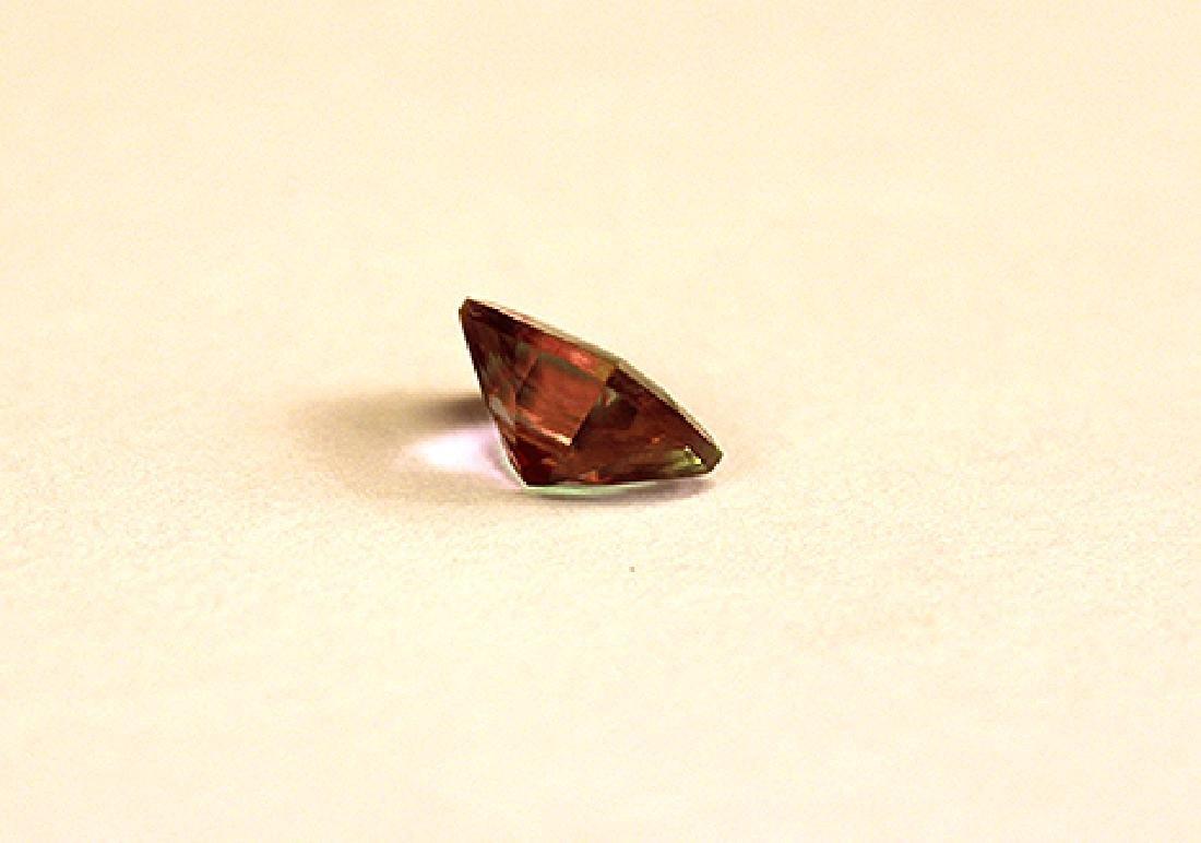 2.50 CT MIN 10x8MM Zandrite Color Change Gemstone - 4