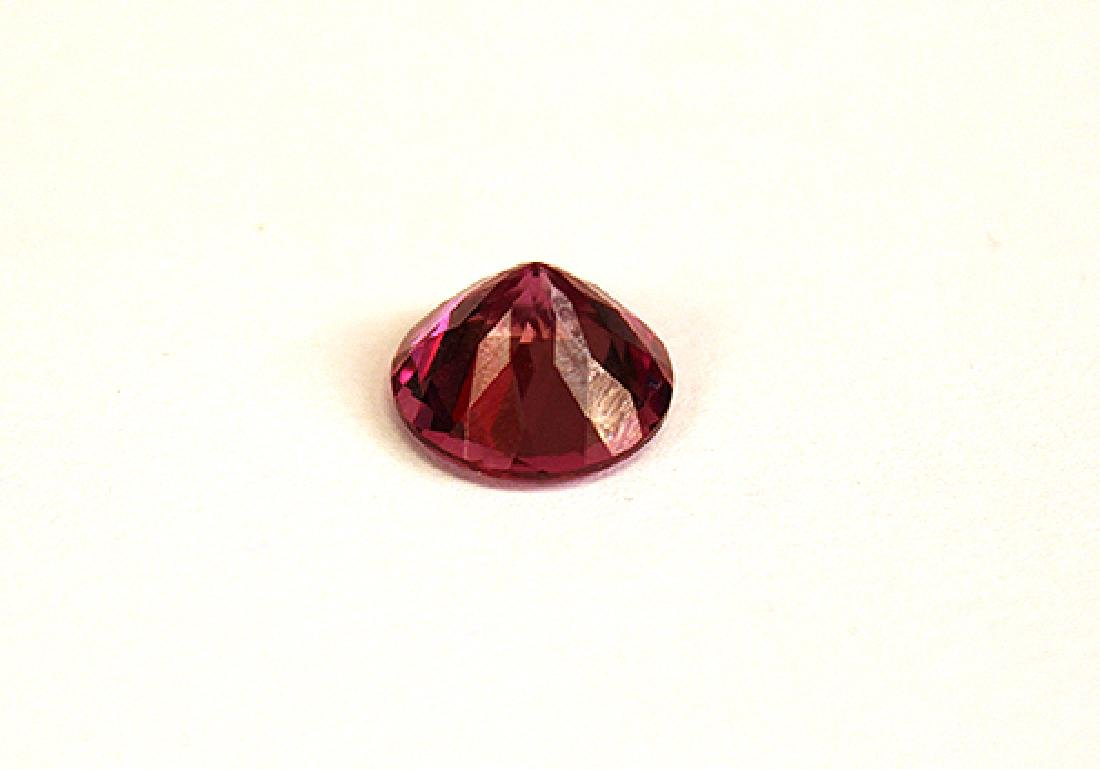 5.00 CT MIN 12MM Zandrite Color Change Gemstone - 4