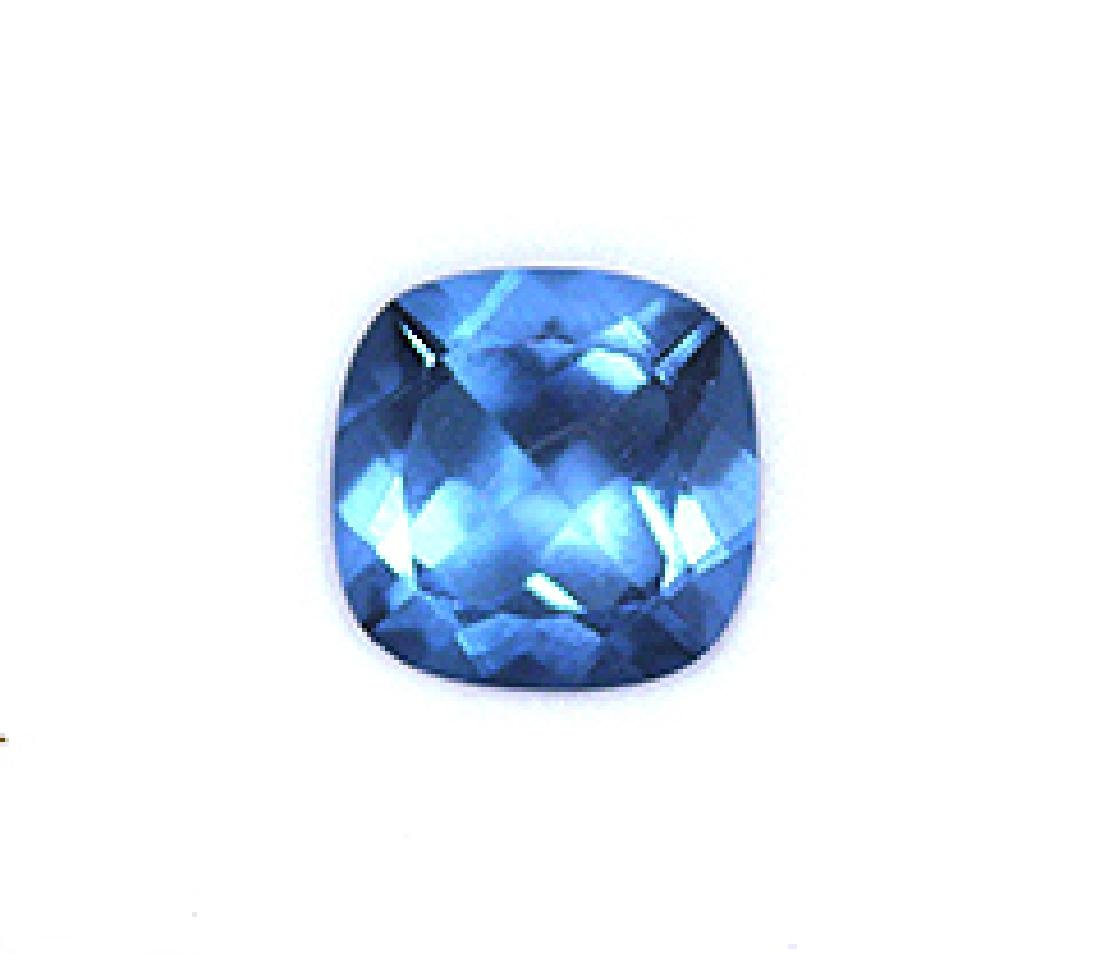 3.00 CT MIN 10x10MM Zandrite Color Change Gemstone