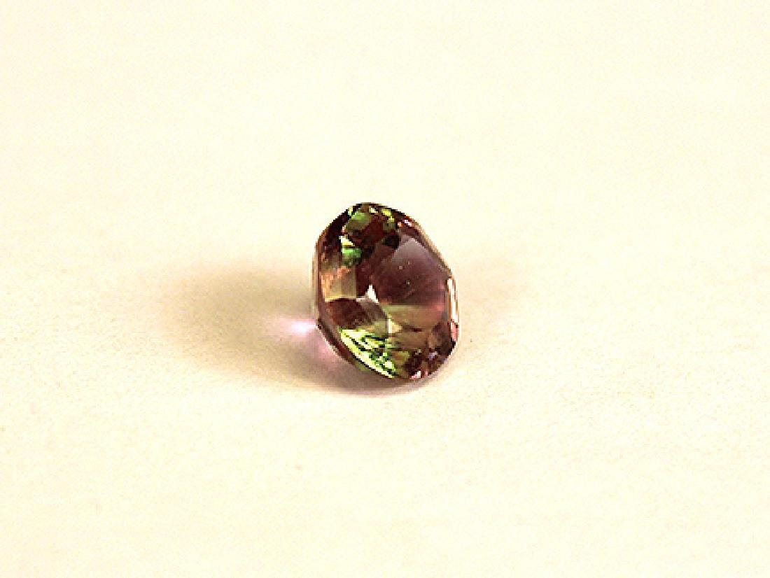 Approx 3.40 CT 10MM Zandrite Color Change Gemstone - 2