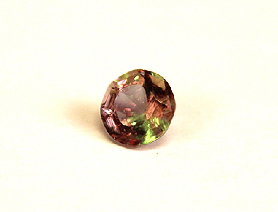Approx 3.40 CT 10MM Zandrite Color Change Gemstone - 3