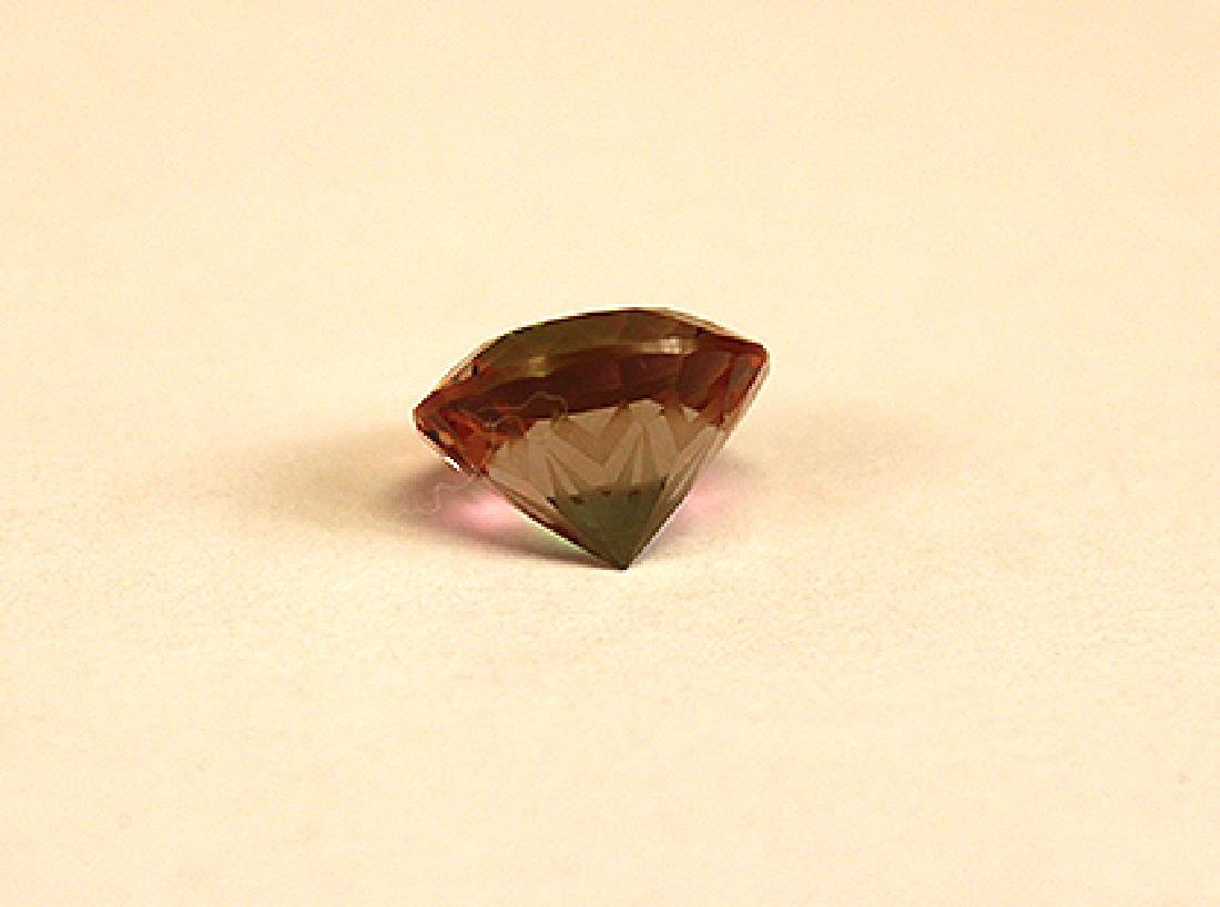 Approx 7.80 CT 14MM Zandrite Color Change Gemstone - 4