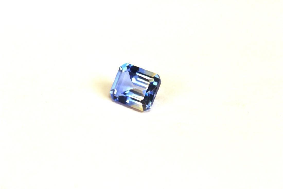 Approx 6.50 CT 12x8MM Bi Color Tahiti Topaz Gemsto - 3