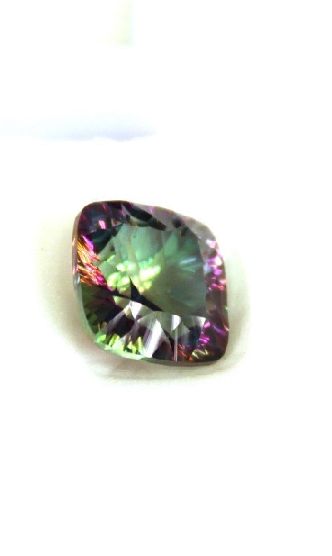 10.96 CT Mystic Topaz Gemstone - 2