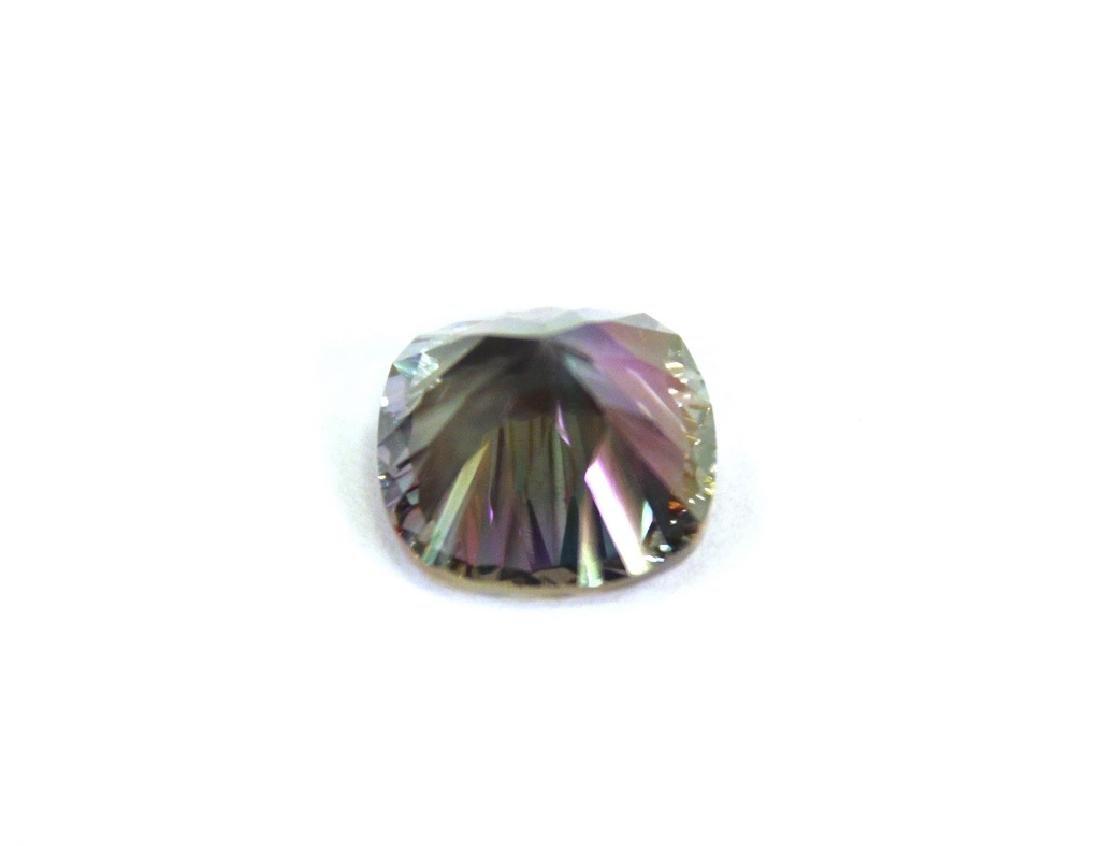 7.50 CT MIN 12x12MM Mystic Topaz Gemstone - 3