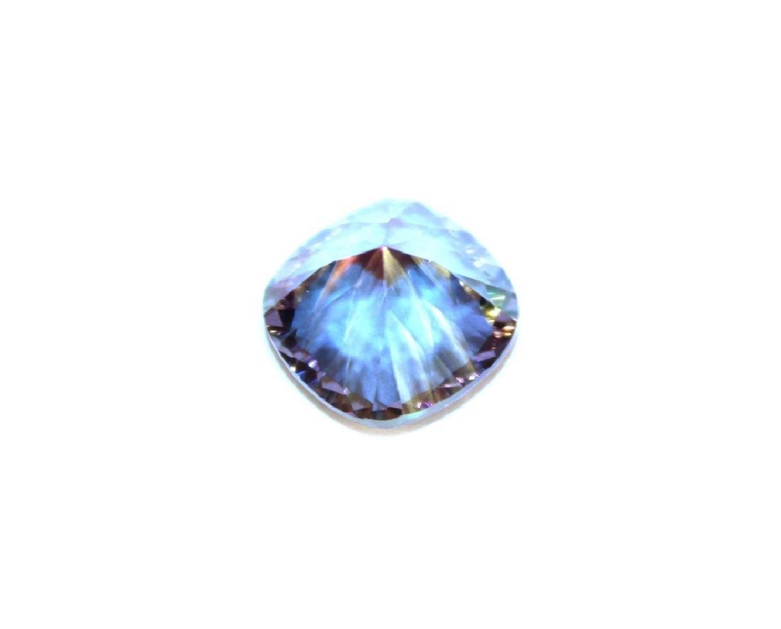 7.50 CT MIN 12x12MM Mystic Topaz Gemstone - 4