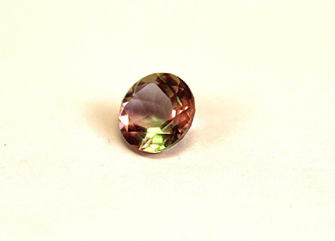 2.75 CT MIN 10MM Zandrite Color Change Gemstone