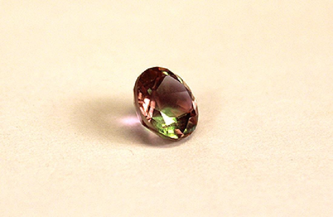 2.75 CT MIN 10MM Zandrite Color Change Gemstone - 2