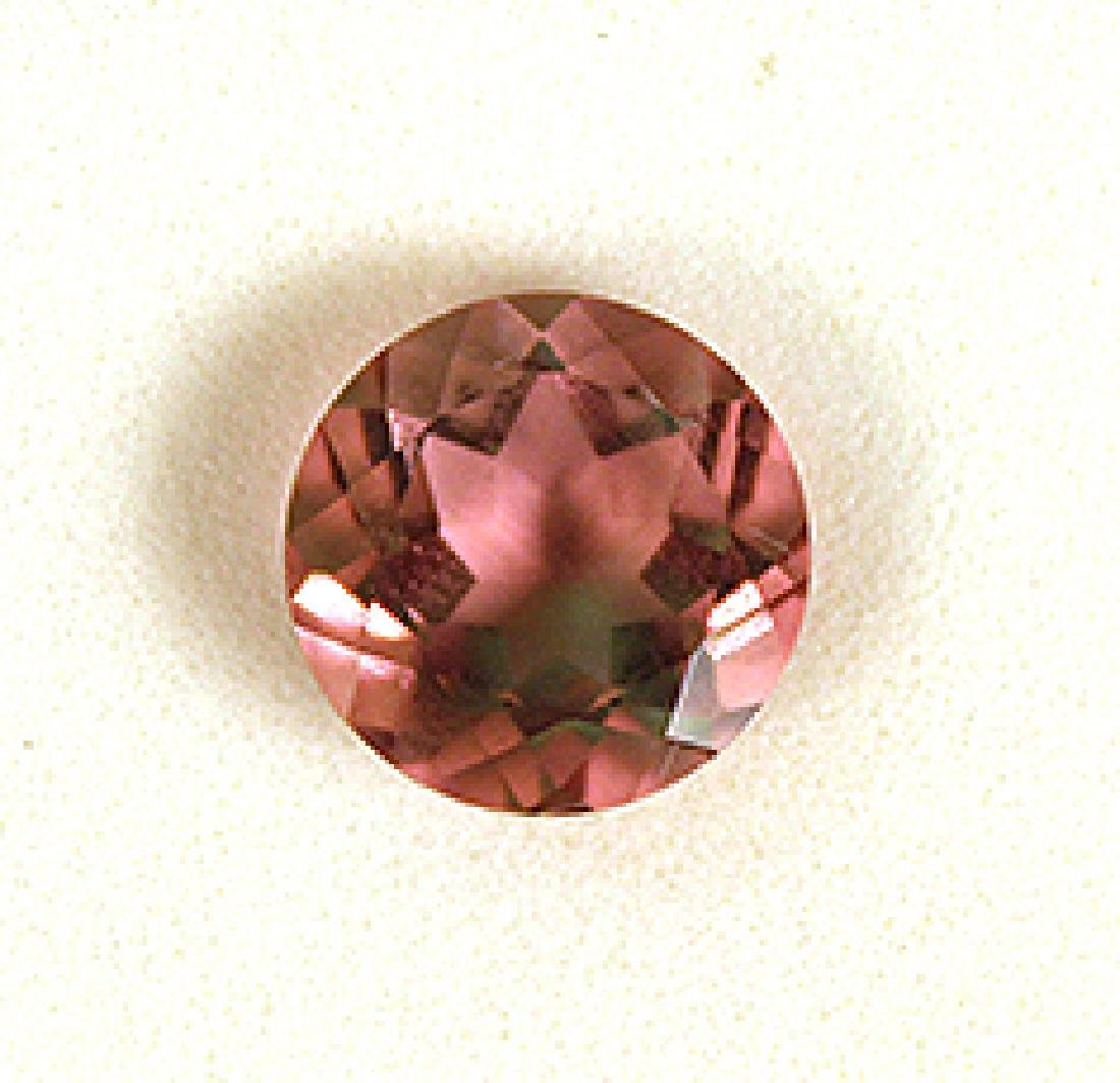 2.75 CT MIN 10MM Zandrite Color Change Gemstone - 4