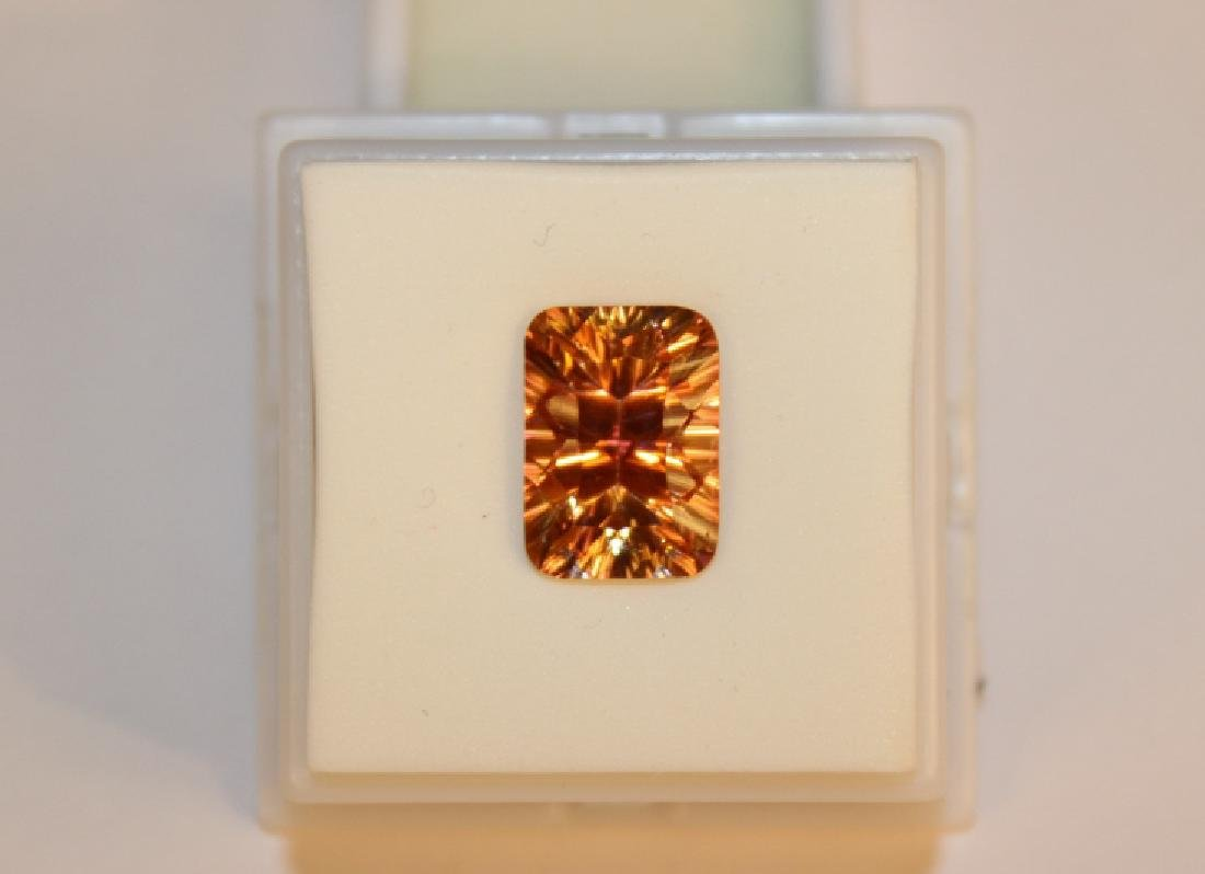 8.75 CT 14x10MM Twilight Mystic Topaz Gemstone