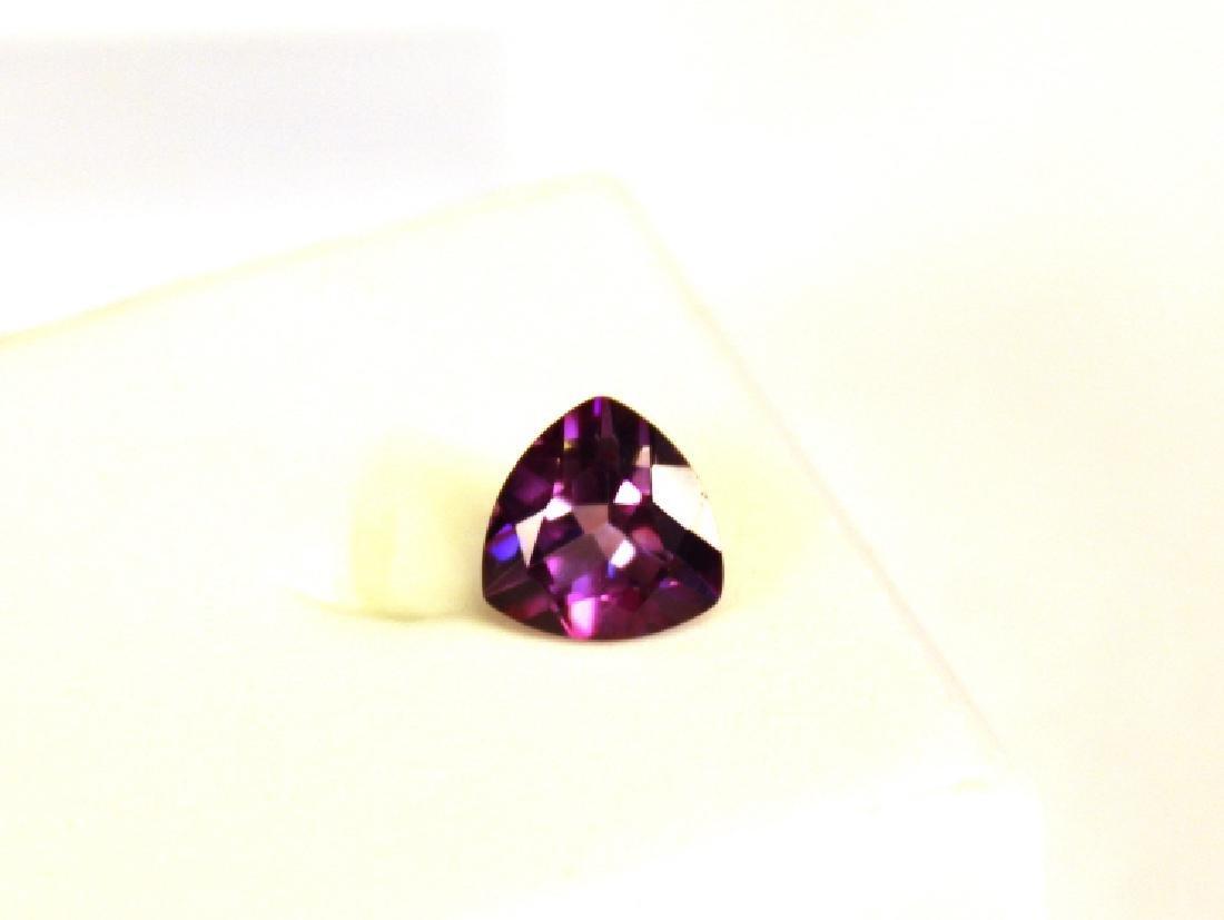 2.00 CT MIN 8x8MM Purple Mystic Topaz Gemstone