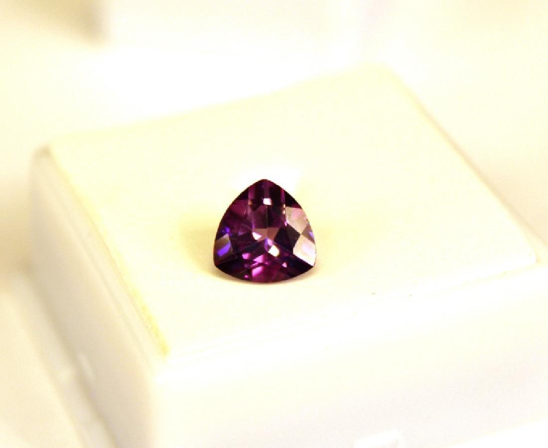 2.00 CT MIN 8x8MM Purple Mystic Topaz Gemstone - 4