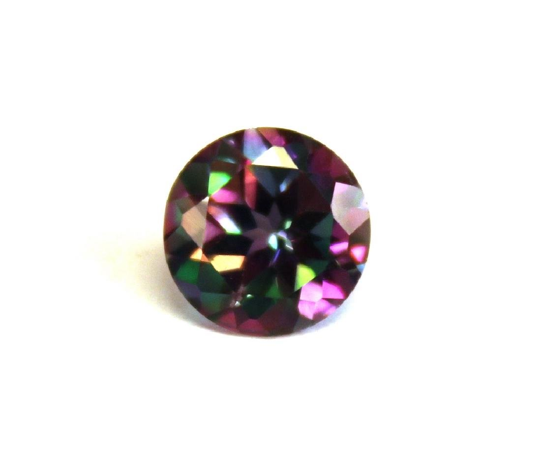 4.00 CT MIN 10MM Flirty Mystic Topaz Gemstone