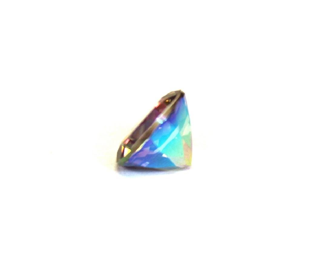4.00 CT MIN 10MM Flirty Mystic Topaz Gemstone - 2