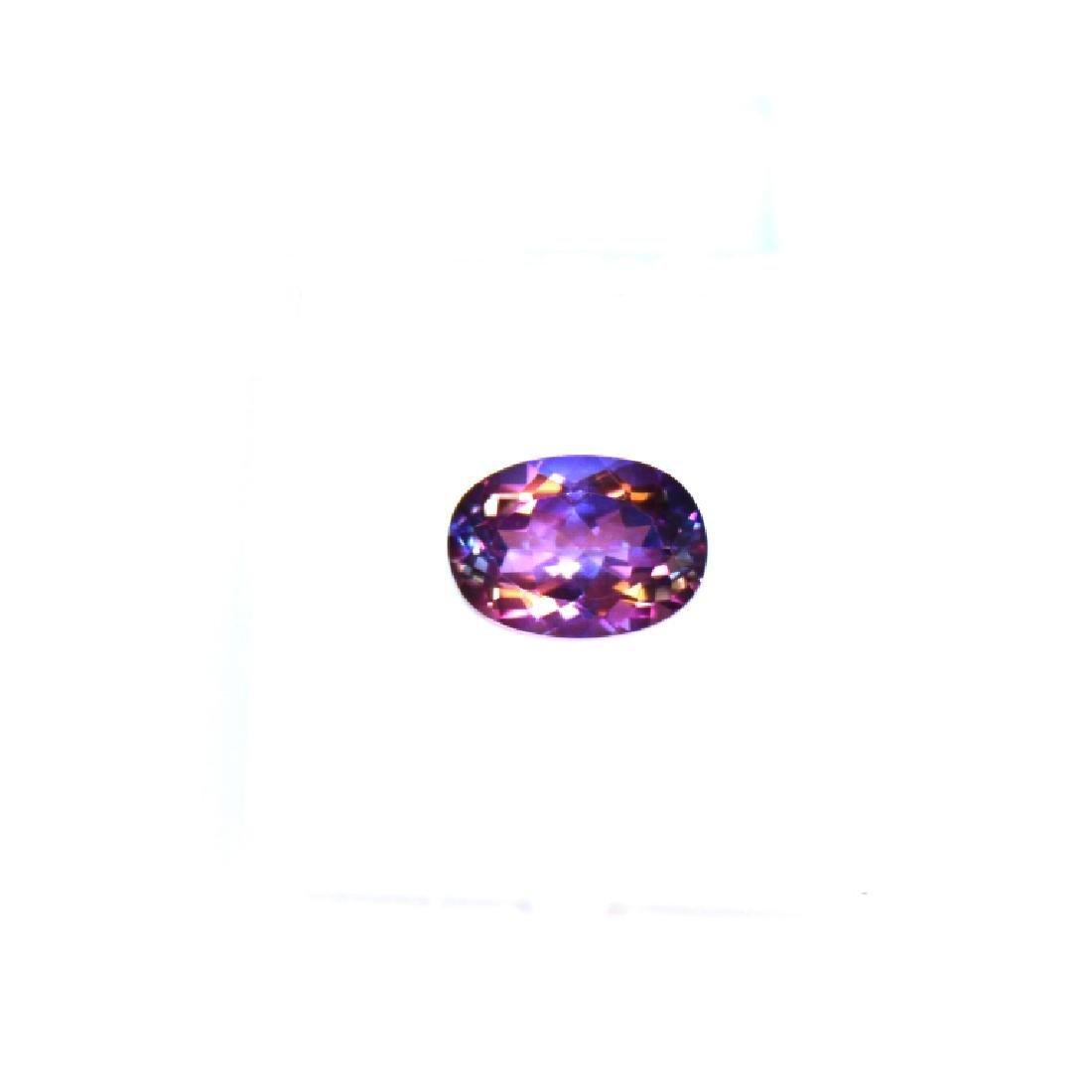6.50 CT MIN 14x10MM Mystic Topaz Gemstone