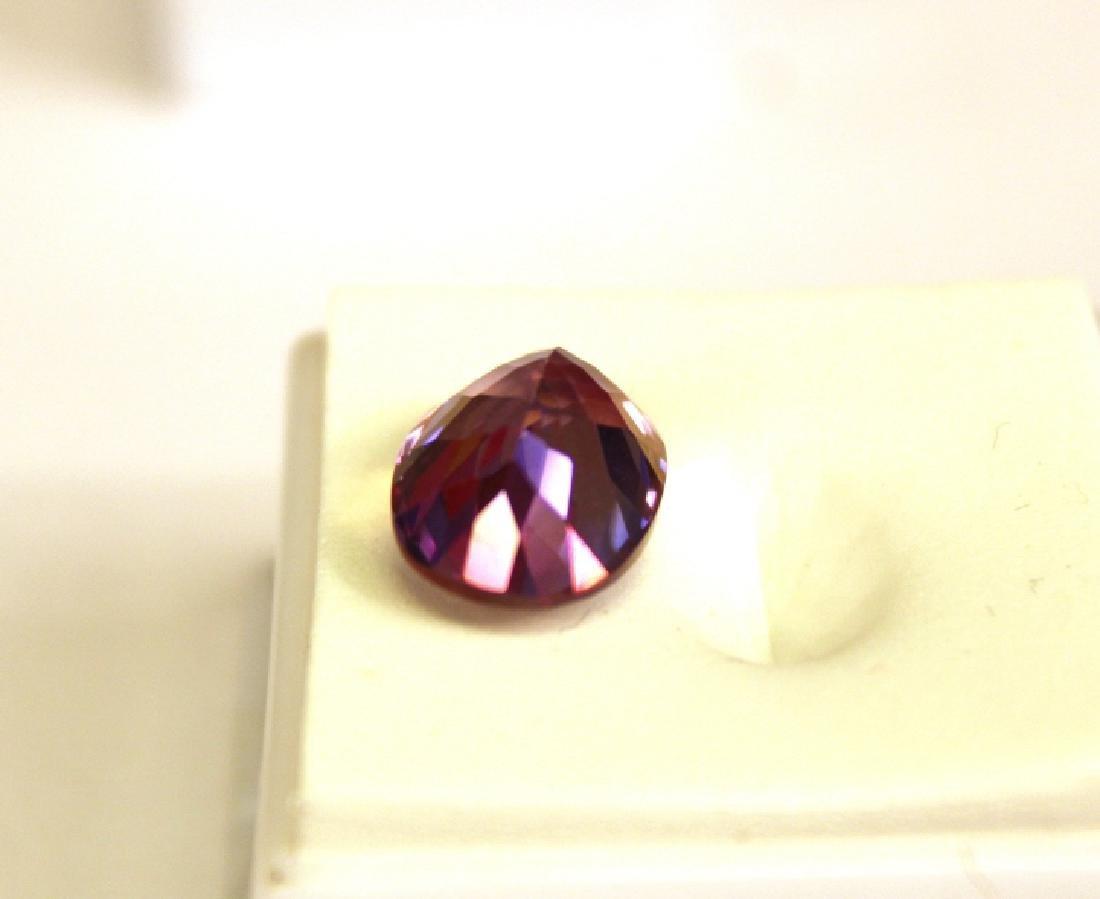 6.50 CT MIN 14x10MM Mystic Topaz Gemstone - 6