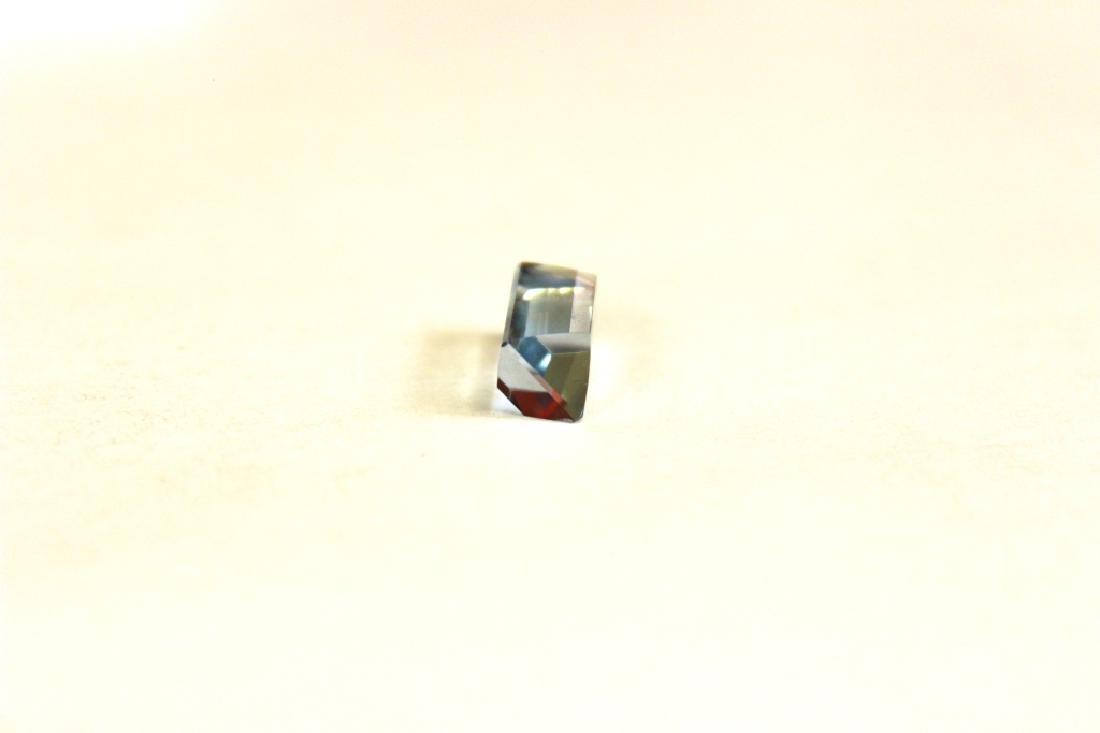 5.00 CT MIN Bi Color Topaz Gemstone - 3