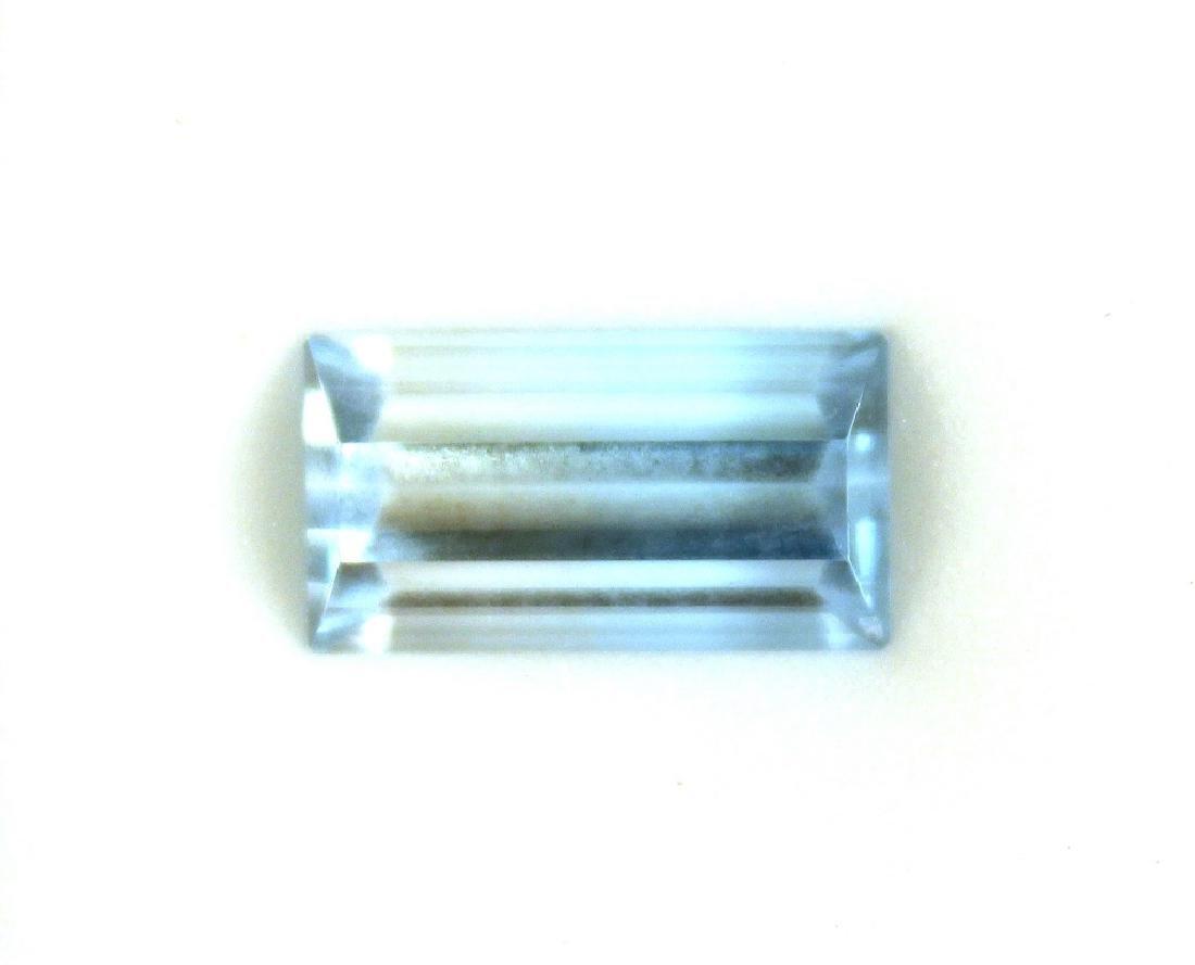 5.00 CT MIN Bi Color Topaz Gemstone - 5