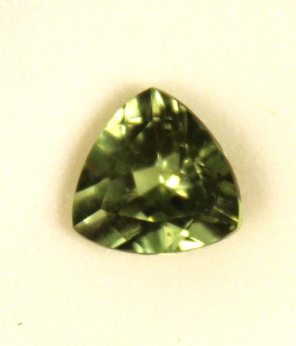 2.50 CT MIN 10x10MM Shanseres Gemstone