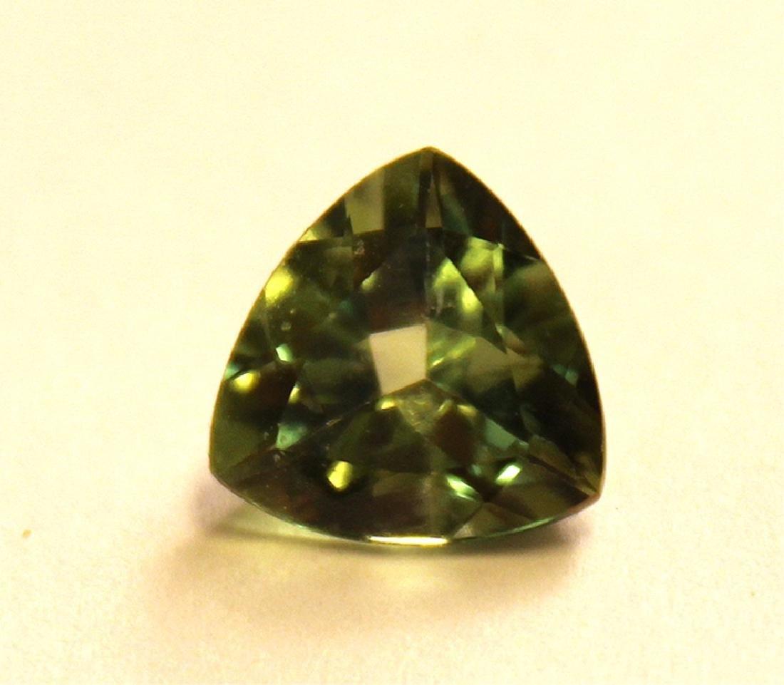 2.50 CT MIN 10x10MM Shanseres Gemstone - 2
