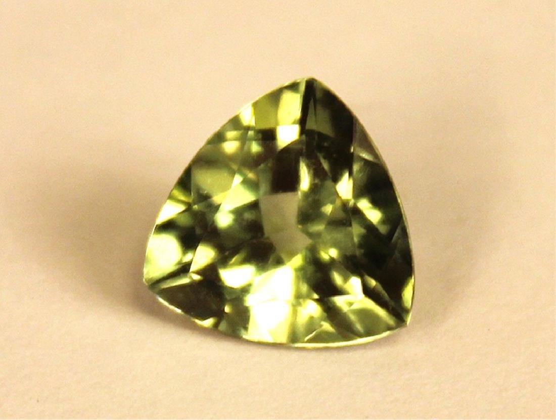 2.50 CT MIN 10x10MM Shanseres Gemstone - 3