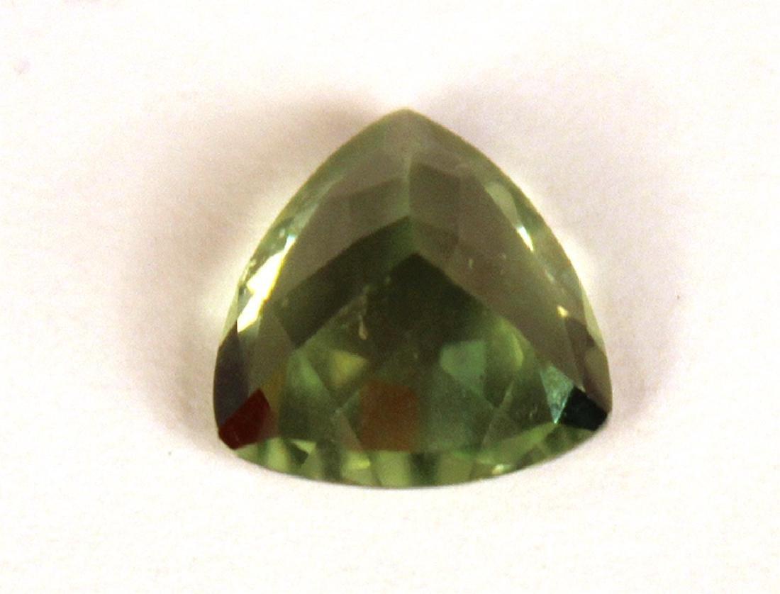 2.50 CT MIN 10x10MM Shanseres Gemstone - 4