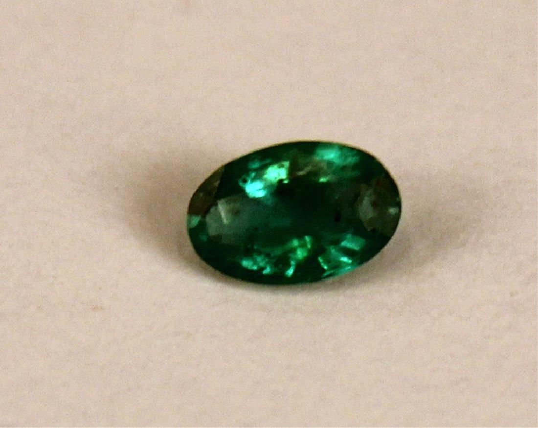 .25 CT MIN Zambian Emerald Gemstone