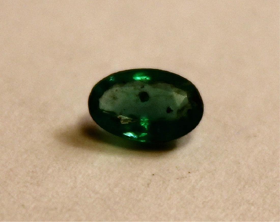 .25 CT MIN Zambian Emerald Gemstone - 2