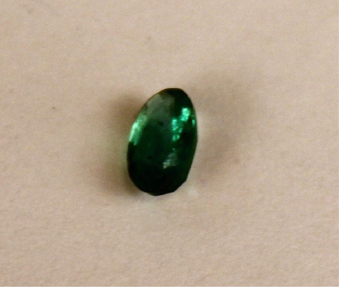 .25 CT MIN Zambian Emerald Gemstone - 3
