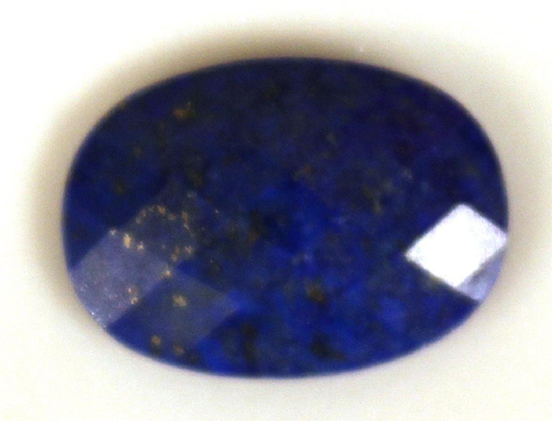 10.10 CT MIN 18x13MM Lapis Gemstone