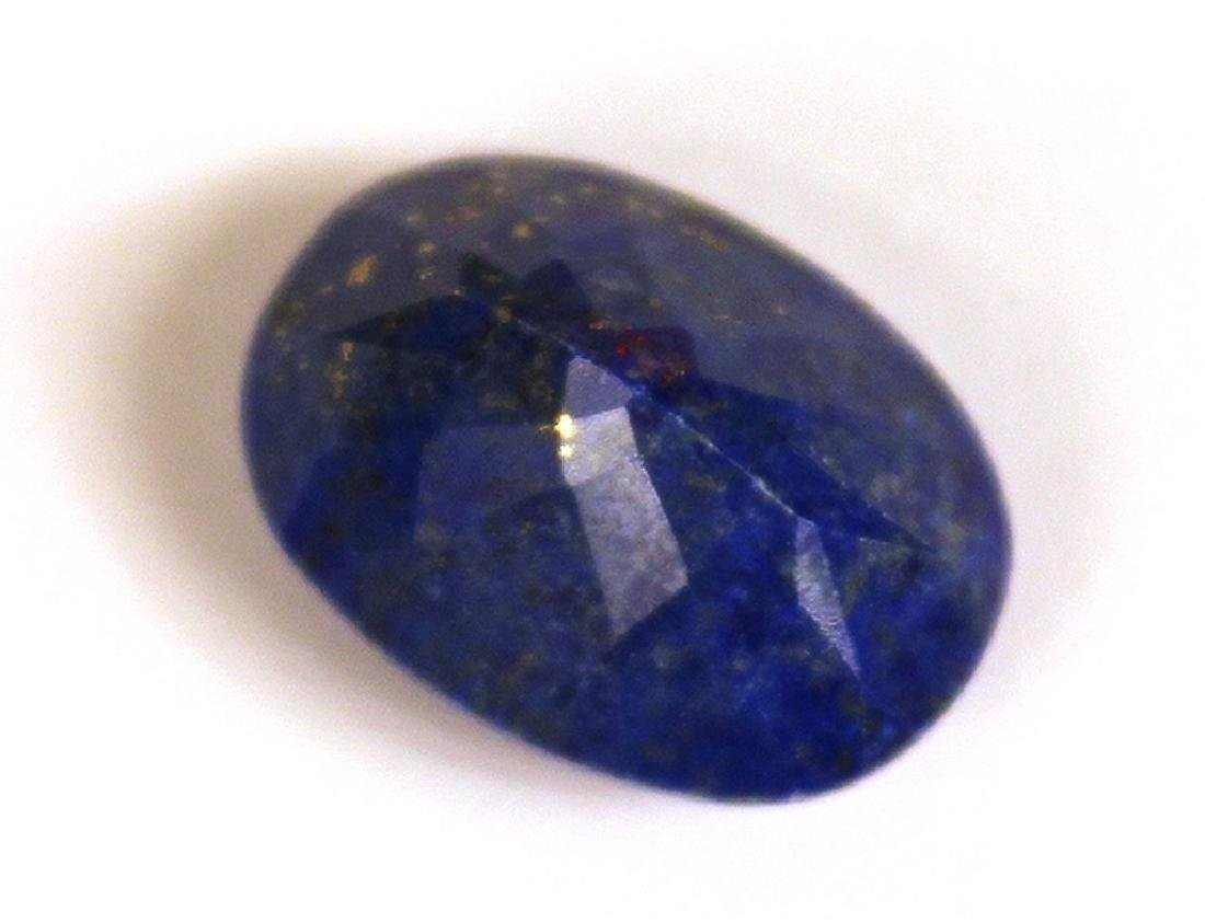 10.10 CT MIN 18x13MM Lapis Gemstone - 4