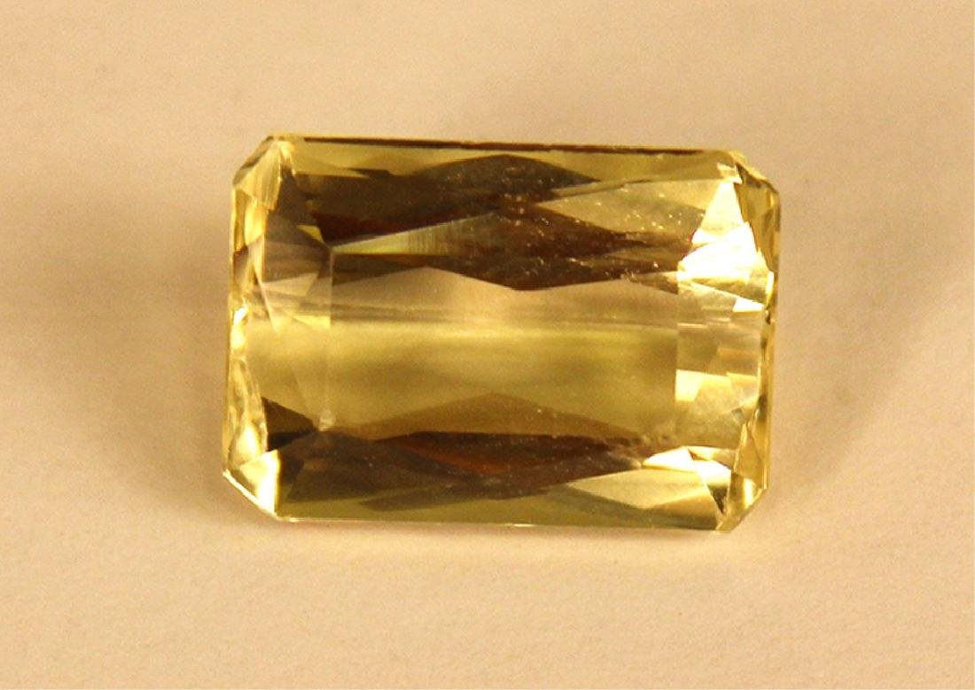 7.50 CT MIN 14x10MM EC Teradora Gemstone - 3
