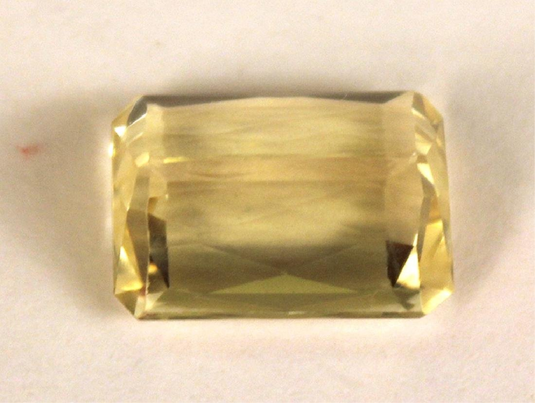 7.50 CT MIN 14x10MM EC Teradora Gemstone - 4