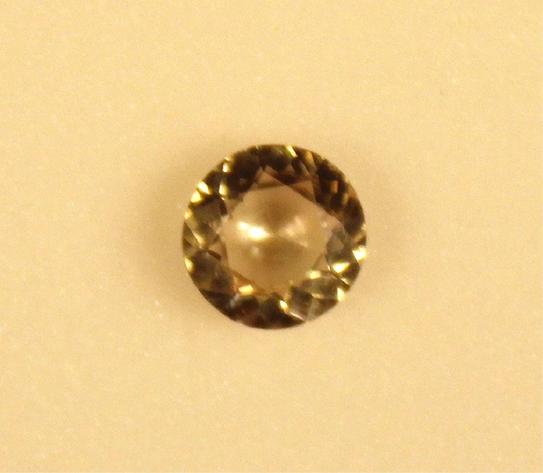 .50 CT MIN Color Change Diaspore Gemstone