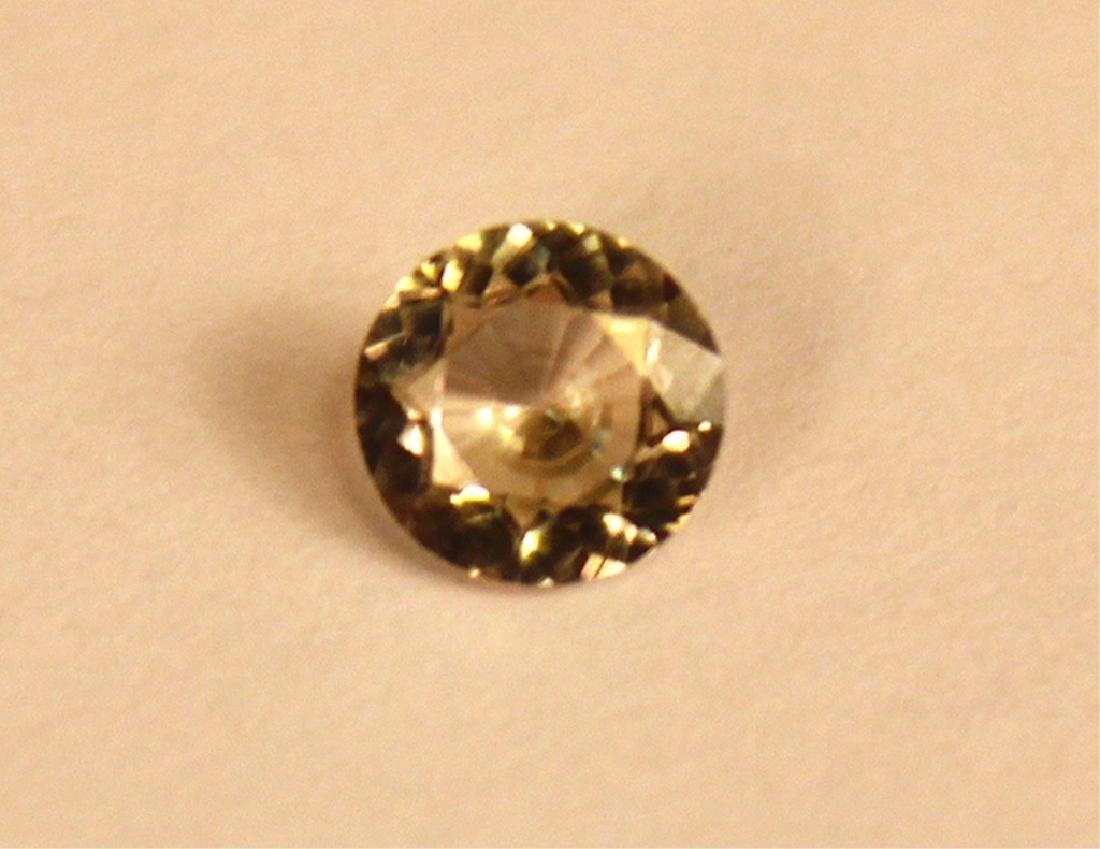 .50 CT MIN Color Change Diaspore Gemstone - 3