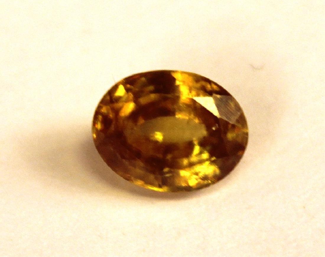 1.50 CT MIN 9x7MM Sphene Gemstone