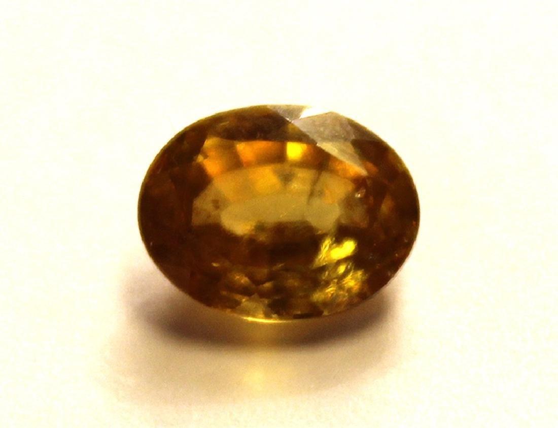 1.50 CT MIN 9x7MM Sphene Gemstone - 2