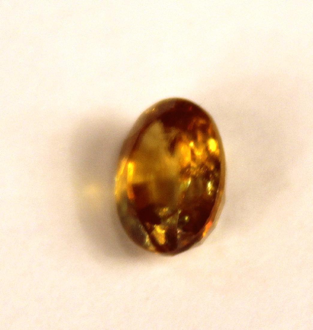 1.50 CT MIN 9x7MM Sphene Gemstone - 3