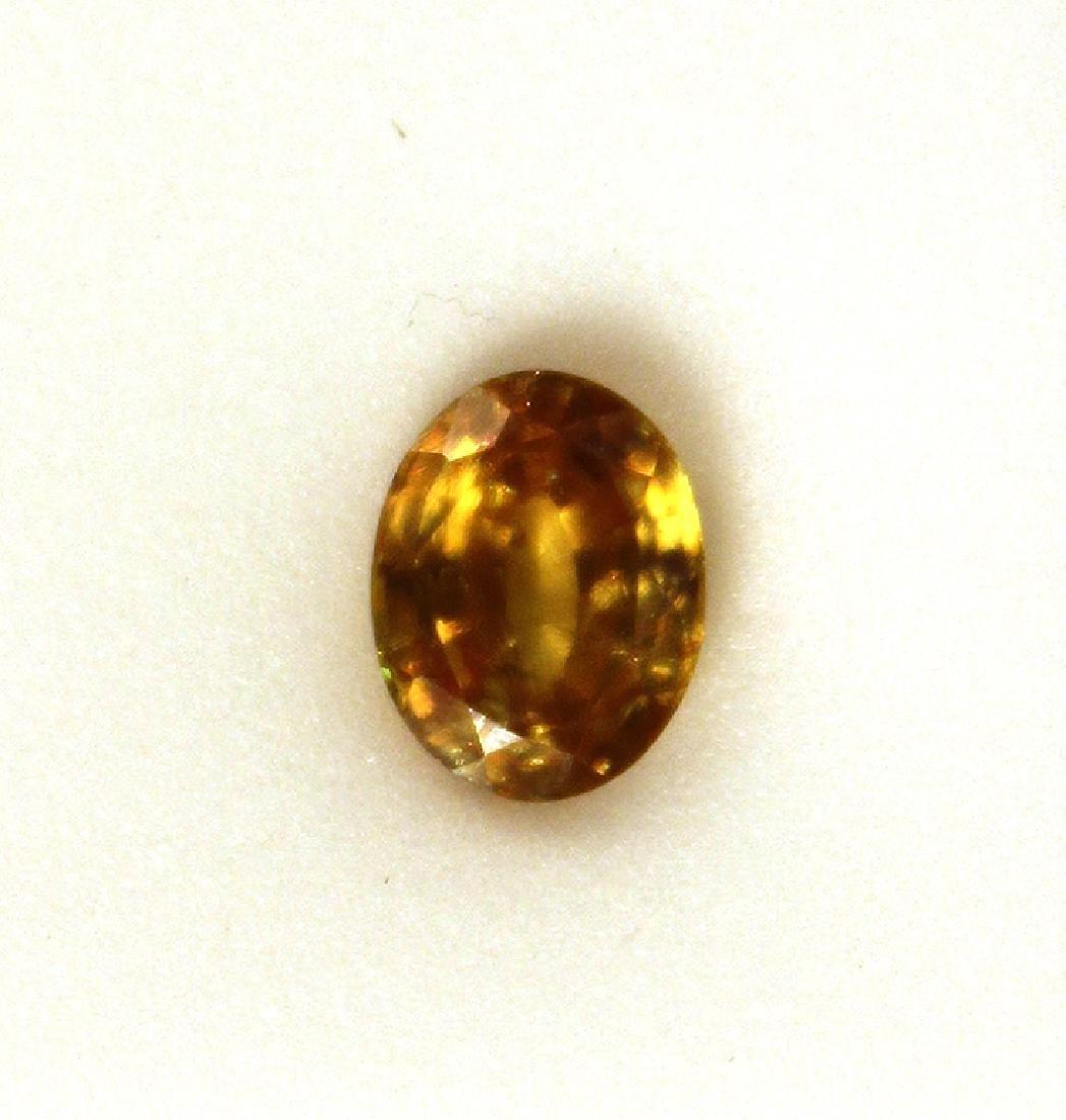 1.50 CT MIN 9x7MM Sphene Gemstone - 6