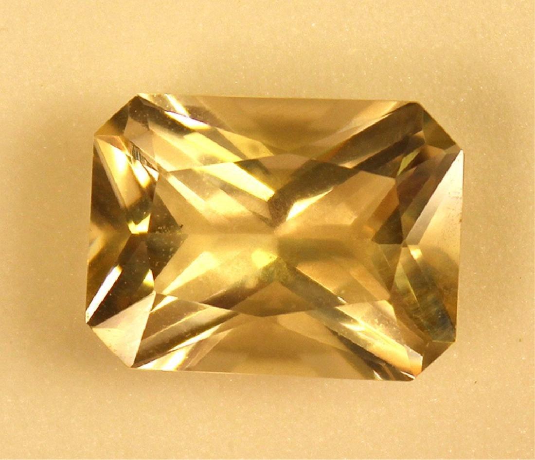 8.00 CT MIN 16x12MM Yellow Labradorite Gemstone
