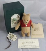 Robert John Wright Dolls Pocket (Winnie the) Pooh-275