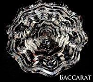 Baccarat Crystal Center Piece
