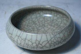Chinese Guan Ware Bowl