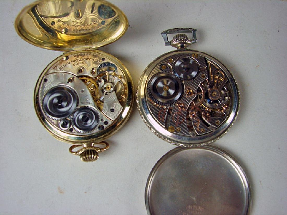 Pair of Size 12 Watches - 3