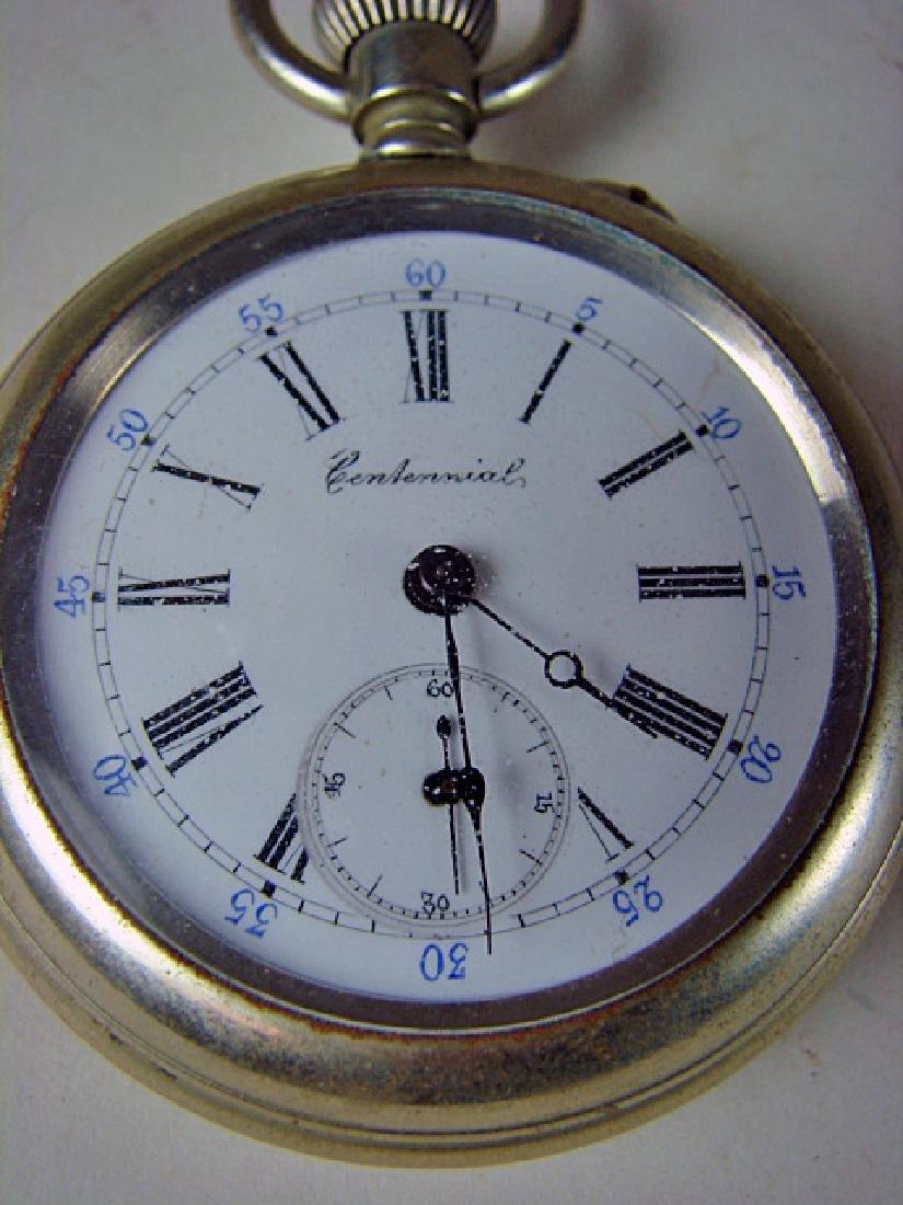 Cross & Begurlin Centennial Watch - 2