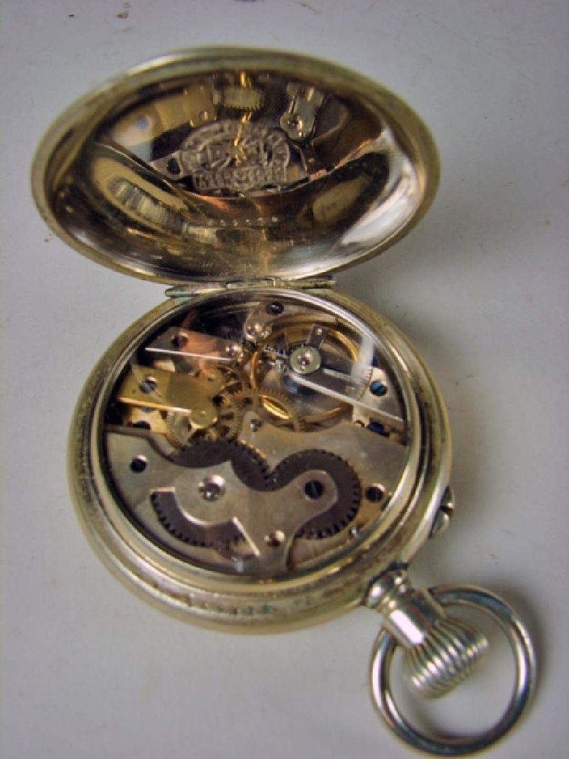 Cross & Begurlin Centennial Watch - 3