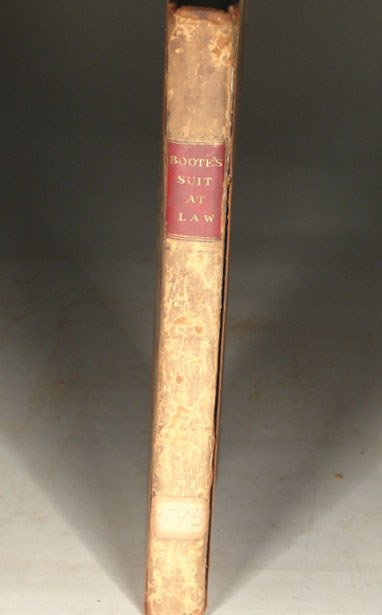 17: Boote. Historical Action/Suit, 1814